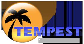 Tempest Recording