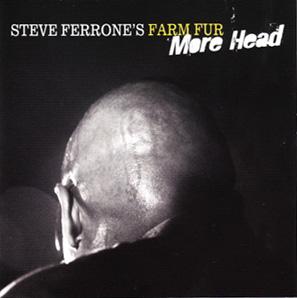 Steve Ferrone – More Head