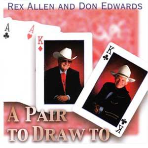 Rex Allen & Don Edwards
